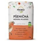 Mouka pšeničná hladká BIO 1kg