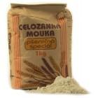 Mouka celozrnná pšeničná 1kg