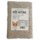 Rýže natural neloupaná 1kg