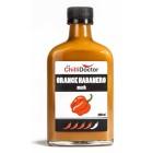 ChilliDoctor: Orange Habanero mash 200 ml