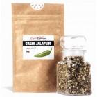ChilliDoctor: Green Jalapeno granule 30g