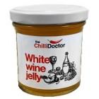 ChilliDoctor: Vinné želé bílé s chilli 150g