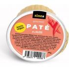 sinea: Gourmet Paté s chilli 50g