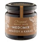Medomix Arašídy s kakaem 230g