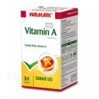 Vitamín A 6000IU 30tbl.