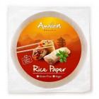 Amaizin: Rýžový papír BIO 110g