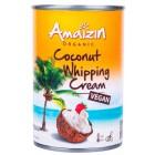 Amaizin: Kokosový krém na šlehání BIO 400ml