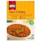 Ashoka: Brambory s cizrnou v rajčatové omáčce 280g