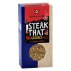 Sonnentor: Steak That grilovací koření BIO 50g