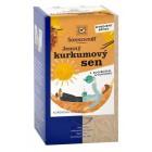 Sonnentor: Jemný kurkumový sen BIO 36g