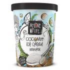 Kokosová zmrzlina natural vegan BIO 500ml