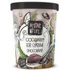 Kokosová zmrzlina čokoládová BIO 500ml