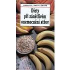 Diety při zánětlivém onemocnění střev