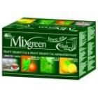 Vitto: MIXGREEN 4 druhy zeleného čaje 20x1,75g