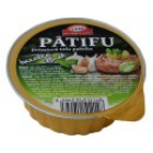 Patifu bazalka česnek 100g