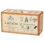 Devatero bylin: Čaj Laktační 20x1,5g