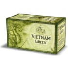 Grešík: Vietnam green 20x2g