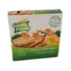 Goody Foody: Řízek s kuřecí příchutí 145g