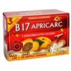 B17 Apricarc s meruňkovým olejem 180cps.