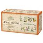 Devatero bylin: Čaj Dobré trávení 20x1,5g