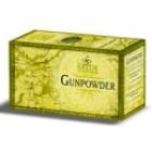 Grešík: Zelený čaj Gunpowder 20x2g