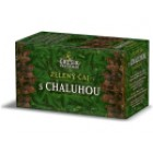 Grešík: Zelený čaj s chaluhou 20x1,5g