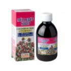 Dr.Müller: Sirup s mateřídouškou a vitamin. C 320g