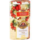 Basilur: 2v1 Strawberry & Ruhunu plech 30g+70g