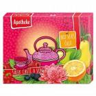 Apotheke: Kolekce čajů Šálek chutí a vůní 30x2g