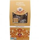 ETS: Čaj Cejlonská skořice BIO pyramidy 15x2g