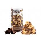 Mixit Granola z pece - Čokoláda a lísk.ořechy 570g