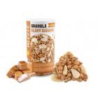 Mixit Granola z pece - Slaný karamel 550g