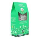 ETS: Zelený čaj BIO pyramidy 15x2g