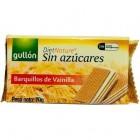 Gullón: Oplatky vanilkové bez cukru 60g
