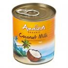 Amaizin: Kokosové mléko BIO 200ml