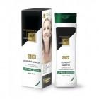 CutisHelp: Konopný šampon Lupénka Seborea 200ml