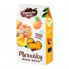 Crunchy Snack: Meruňky sušené mrazem 15g