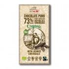 Solé: Hořká čokoláda s lékořicí BIO 100g