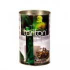 Tarlton: Green Tea Earl Grey OPA 100g