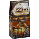 Basilur: Christmas House Black Tea 100g