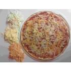 PIZZA Vegan formagio 330g