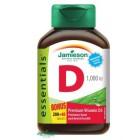 Jamienson: Vitamín D3 1000 IU 200+40tbl.